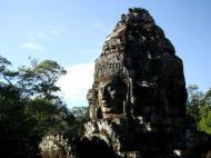 Asisbiz Bayon Temple various aspects face towers Angkor Siem Reap 29