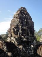 Asisbiz Bayon Temple various aspects face towers Angkor Siem Reap 31