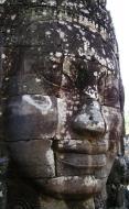 Asisbiz Bayon Temple various aspects face towers Angkor Siem Reap 33