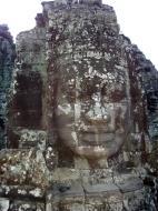 Asisbiz Bayon Temple various aspects face towers Angkor Siem Reap 35
