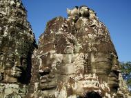Asisbiz Bayon Temple various aspects face towers Angkor Siem Reap 40