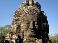 Asisbiz Bayon Temple various aspects face towers Angkor Siem Reap 47