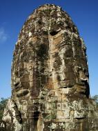 Asisbiz Bayon Temple various aspects face towers Angkor Siem Reap 49