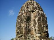 Asisbiz Bayon Temple various aspects face towers Angkor Siem Reap 50