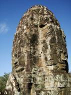 Asisbiz Bayon Temple various aspects face towers Angkor Siem Reap 51