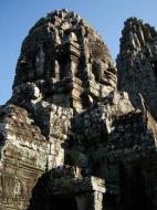 Asisbiz Bayon Temple various aspects face towers Angkor Siem Reap 52