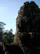 Asisbiz Bayon Temple western gallery inner middle face towers Angkor Siem Reap 05