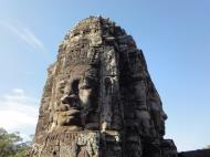 Asisbiz Bayon Temple western gallery inner middle face towers Angkor Siem Reap 15