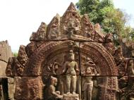 Asisbiz Neak Pean Temple Bas reliefs Jan 2010 02