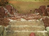 Asisbiz Phimeanakas central tower Eastern stairs Hindu Khleang style 01