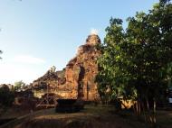 Asisbiz Phnom Bakheng Temple popular tourist sunset spot Angkor 01