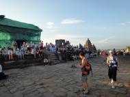 Asisbiz Phnom Bakheng Temple popular tourist sunset spot Angkor 07