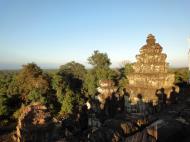 Asisbiz Phnom Bakheng Temple popular tourist sunset spot Angkor 10