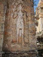 Asisbiz Pre Rup Temple bas reliefs East Baray Jan 2010 01