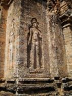 Asisbiz Pre Rup Temple bas reliefs East Baray Jan 2010 02