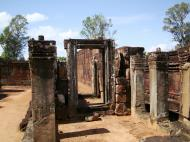 Asisbiz Pre Rup Temple middle courtyard view East Baray Jan 2010 14