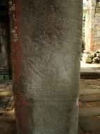 Asisbiz Preah Khan Temple Bas relief dancing Apsaras hall of dancers 12