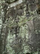 Asisbiz Preah Khan Temple Bas relief false door for the spirits Cambodia 03