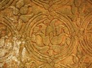 Asisbiz Preah Khan Temple Bas relief inner designs Preah Vihear province 02
