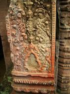 Asisbiz Jayavarman VIII destroyed many Buddha images during his reign 03