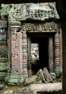 Asisbiz Jayavarman VIII destroyed many Buddha images during his reign 04