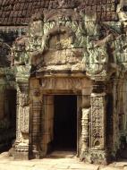 Asisbiz Jayavarman VIII destroyed many Buddha images during his reign 06