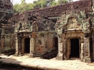 Asisbiz Jayavarman VIII destroyed many Buddha images during his reign 07