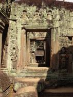 Asisbiz Jayavarman VIII destroyed many Buddha images during his reign 08