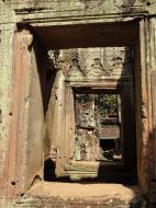Asisbiz Jayavarman VIII destroyed many Buddha images during his reign 09