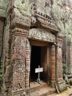 Asisbiz Jayavarman VIII destroyed many Buddha images during his reign 10