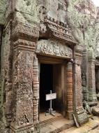 Asisbiz Jayavarman VIII destroyed many Buddha images during his reign 11