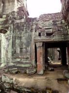 Asisbiz Jayavarman VIII destroyed many Buddha images during his reign 12