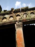 Asisbiz Jayavarman VIII destroyed many Buddha images during his reign 16