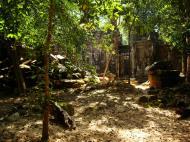 Asisbiz Preah Khan 12th century Khmer Style Southern Gopura Angkor Thom 08
