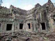 Asisbiz Preah Khan 12th century Khmer Style Western Gopura Angkor Thom 03