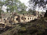 Asisbiz Preah Khan Temple 12th century Khmer Style galleries 02