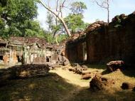 Asisbiz Preah Khan Temple 12th century Khmer Style galleries 05