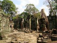 Asisbiz Preah Khan Temple hall of dancers inner Gopura 03
