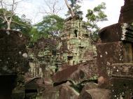 Asisbiz Preah Khan Temple hall of dancers inner Gopura 05