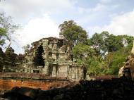 Asisbiz Preah Khan Temple hall of dancers inner Gopura 08