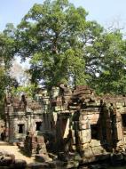 Asisbiz Preah Khan West Vishnu temple Angkor Thom Preah Vihear province 01