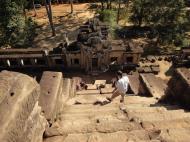 Asisbiz Ta Keo Temple mountain south gopura entrance Angkor 01