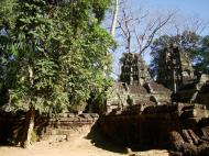 Asisbiz Ta Prohm Temple Rajavihara Tomb Raider W 4 Gopura area 05