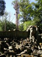 Asisbiz Ta Prohm Temple Rajavihara Tomb Raider fallen masonry 06