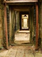 Asisbiz Terrace of the Elephants inner gate Angkor Thom 09