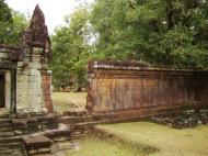 Asisbiz Terrace of the Elephants inner gate Angkor Thom 12