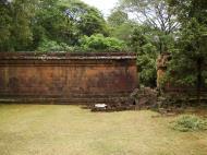 Asisbiz Terrace of the Elephants inner gate Angkor Thom 13