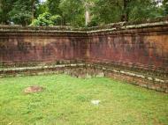 Asisbiz Terrace of the Elephants inner gate Angkor Thom 14