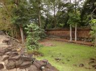 Asisbiz Terrace of the Elephants terrace views Angkor Thom 14