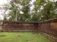 Asisbiz Terrace of the Elephants terrace views Angkor Thom 16